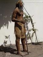 Femme Casamancaire.